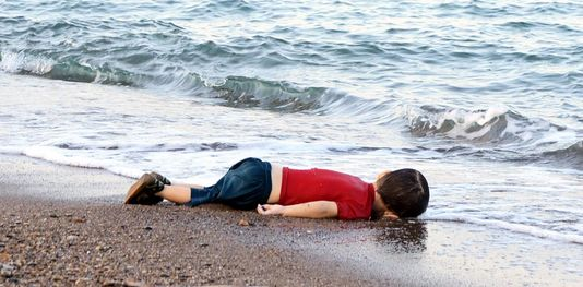 2015 Alan Kurdi