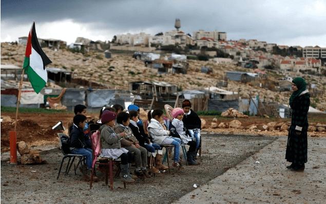 2017-01-1-2016 Cisjordanie
